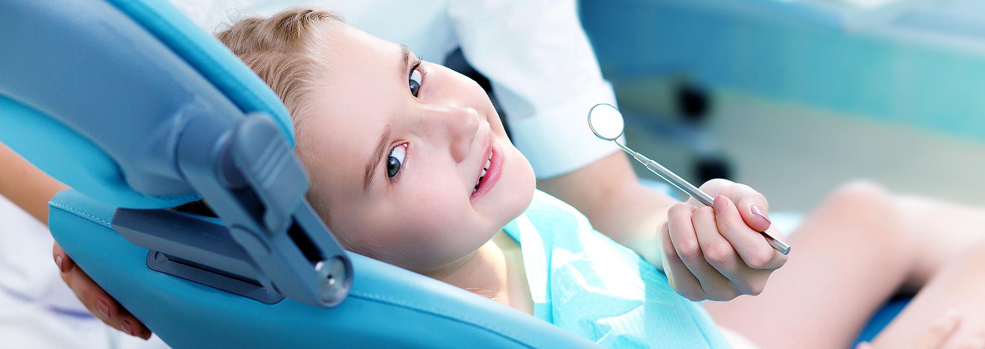 stomatolog dziecięcy Praga Południe